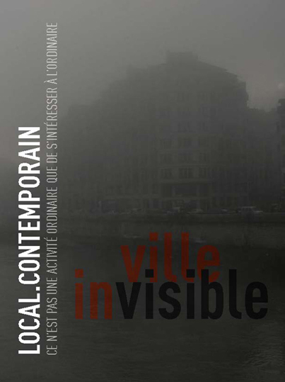 ville invisible