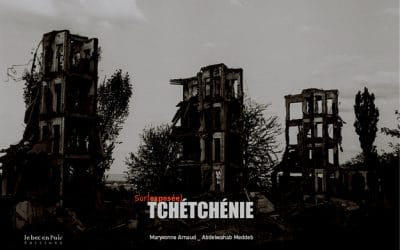 Catalogue sur(exposée) tchétchénie