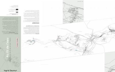 Courbures du Drac et de l'Isère