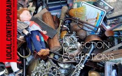 A Collection of Collections